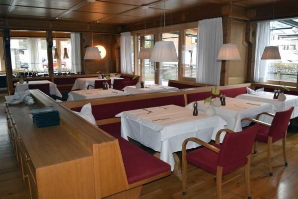 TennisTraveller-Hotel-Post-Bezau-Restaurant