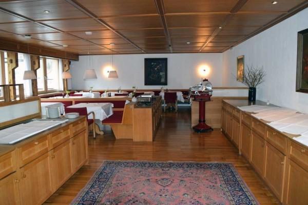 TennisTraveller-Hotel-Post-Bezau-Restaurant2